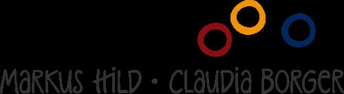 Logo Hild und Borger - Kinderärzte